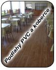 pvc a koberce podlahy